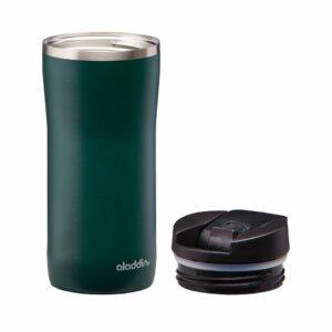 Aladdin java thermavac leak-lock zaļa termokrūze