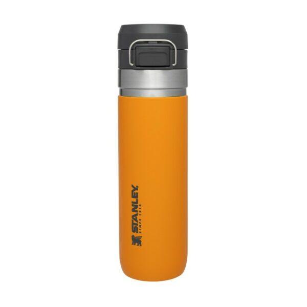 Stanley The Quick Flip 700ml oranža termokrūze