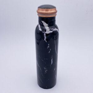 vara pudele meena melns marmors 950ml