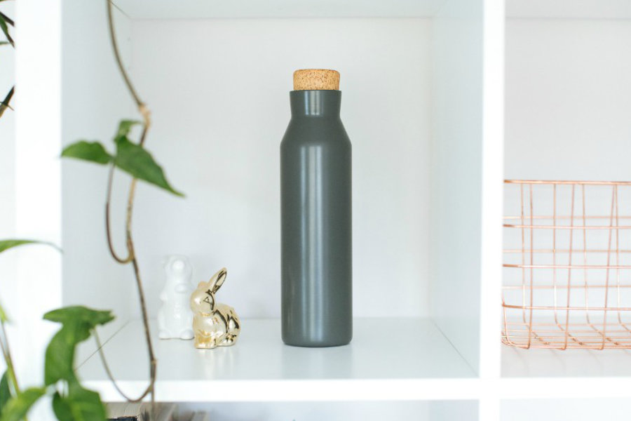 Ūdens pudele mammai