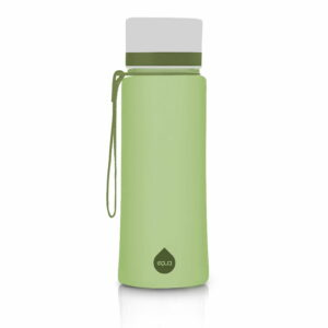 equa olive plastmasas ūdens pudele
