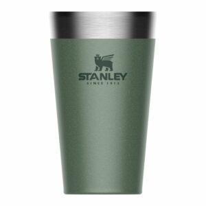 alus glāze stanley adventure zaļa 470ml