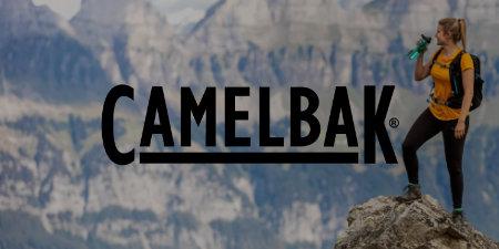 Camelbak ūdens pudeles aktīvai atpūtai