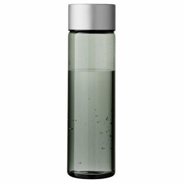 ūdens pudele fox pelēka 900ml