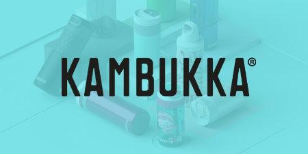 Kambukka - kvalitatīvas un stilīgas termokrūzes, ūdens pudeles un termopudeles