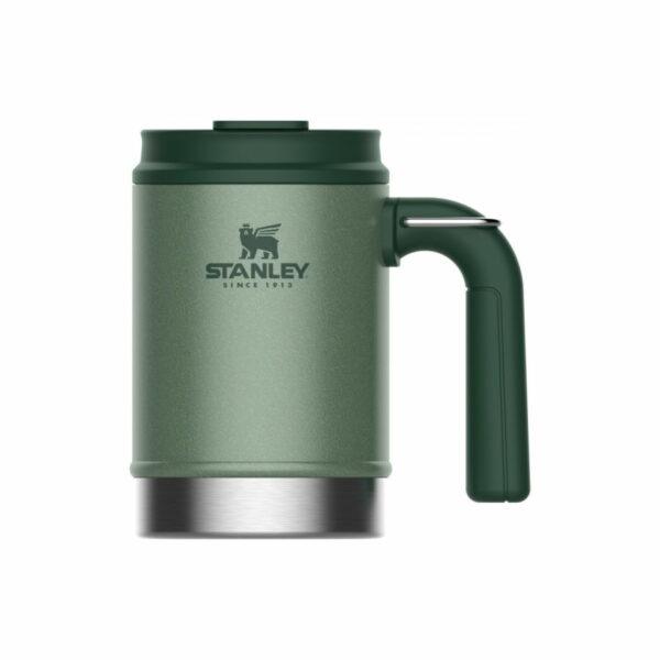 Stanley Classic termokrūze zaļa 470ml