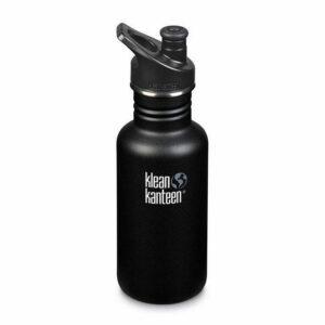 klean kanteen BM tērauda ūdens pudele