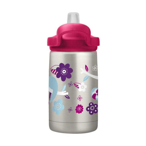 camelbak sloth bērnu ūdens pudele