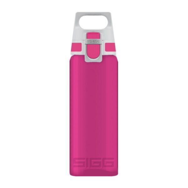 Sigg total color berry ūdens pudele 600ml