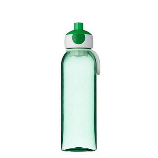 mepal pop-up campus ūdens pudele zaļa