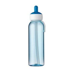 mepal flip-up campus ūdens pudele blue