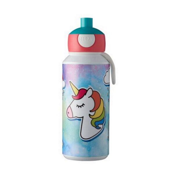 Ūdens pudele Mepal Unicorn 400ml