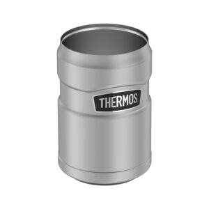 Thermos Stainless King Can insulator