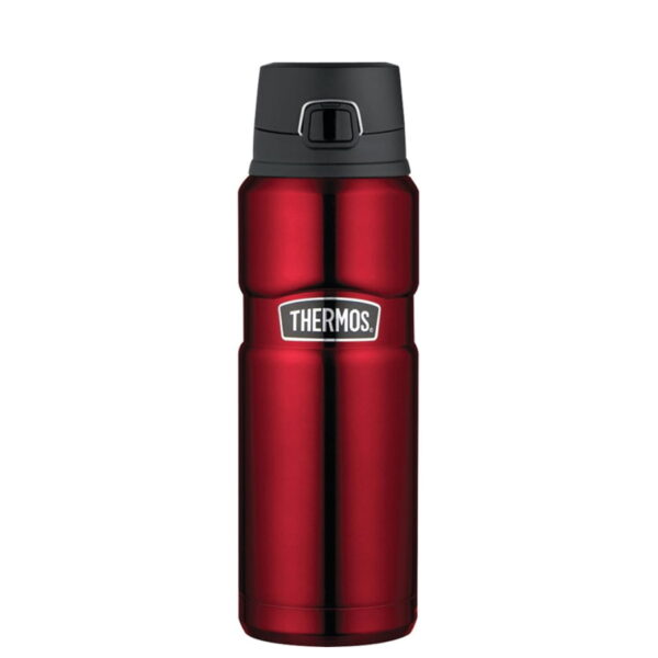 Thermos Stainless King Cranberry 700ml termopudele