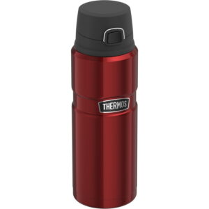 Thermos Stainless King 700ml cranberry termopudele