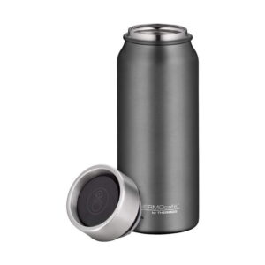 Thermos Thermocafe termokrūze grey