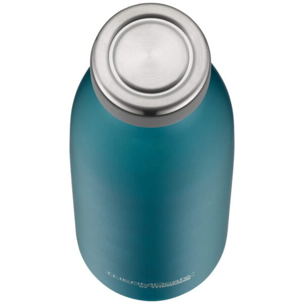 Thermos Thermocafe 1L termopudele zila
