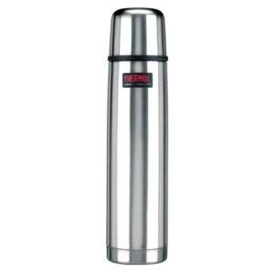 Thermos Light&Compact metālisks termoss 1L
