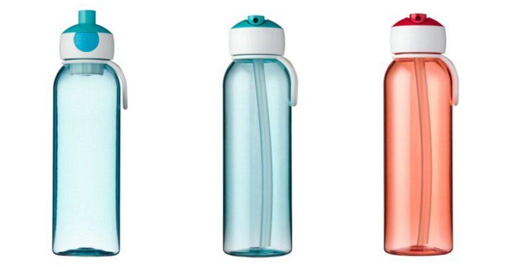 Mepal Campus ūdens pudeles