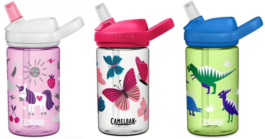 camelbak ūdens pudeles bērniem