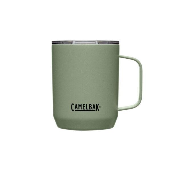 Camelbak Camp Mug krūze 350ml moss