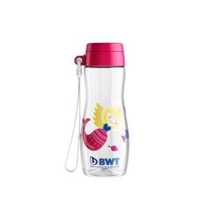 BWT bērnu pudele mermaid 375ml